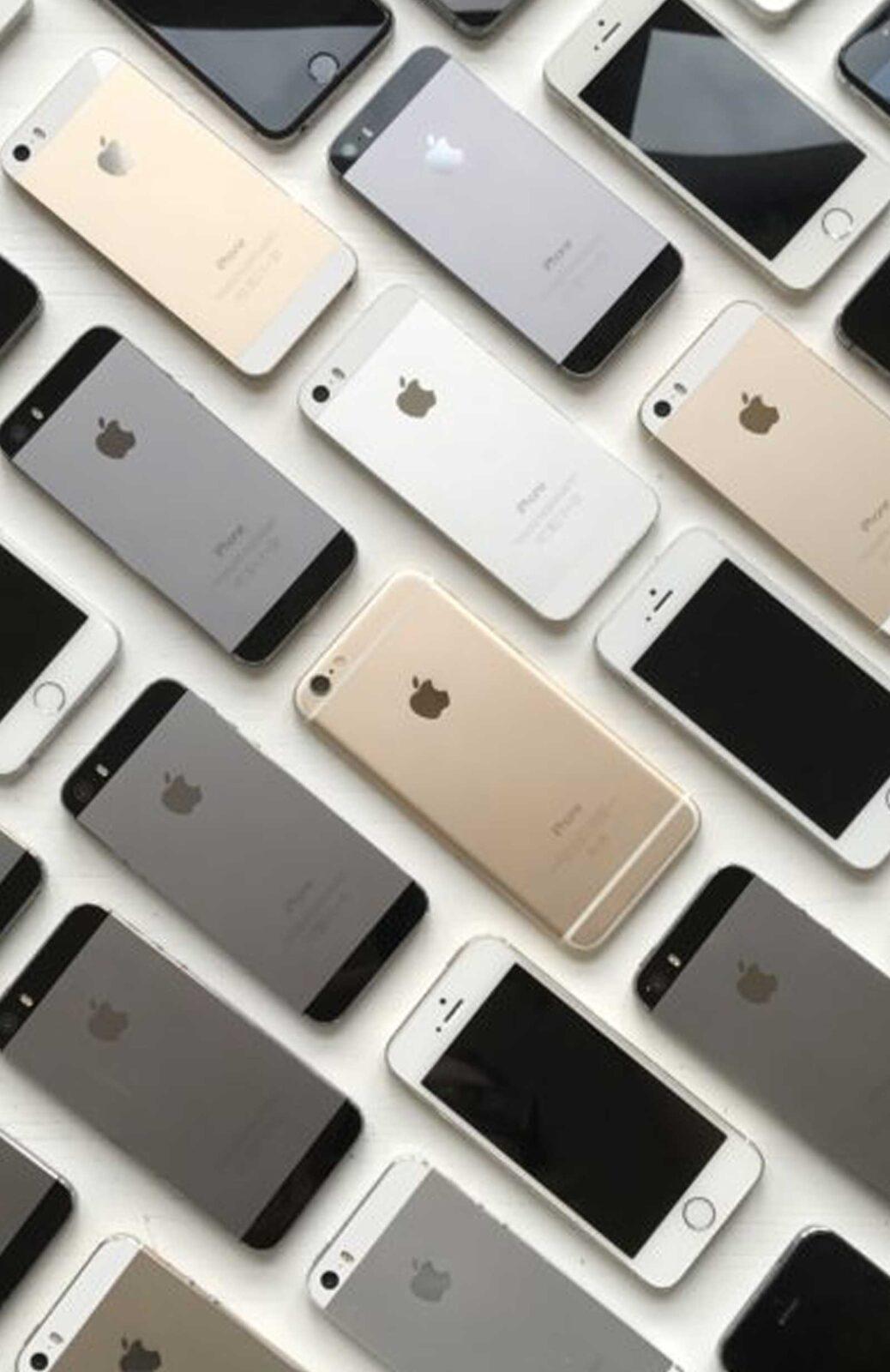 Come riconoscere un iPhone Ricondizionato o Rigenerato?