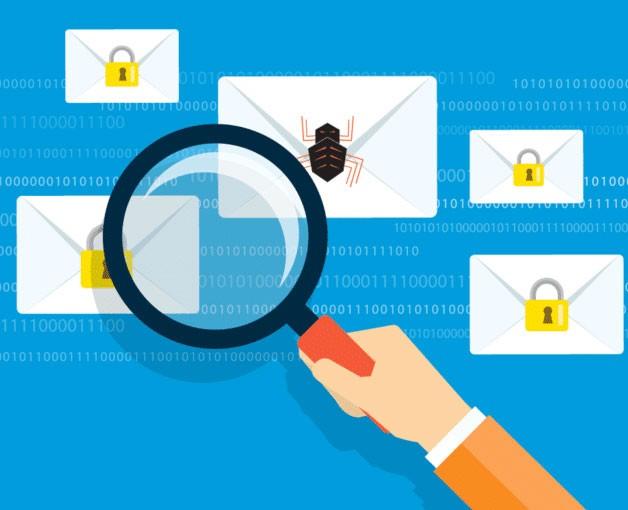 riconoscere le minacce al proprio account mail