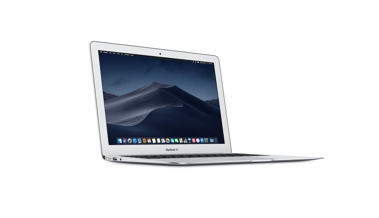 apple macbook air ricondizionato del 2015
