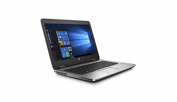 HP 645 probook refurbished prospettiva come nuovo