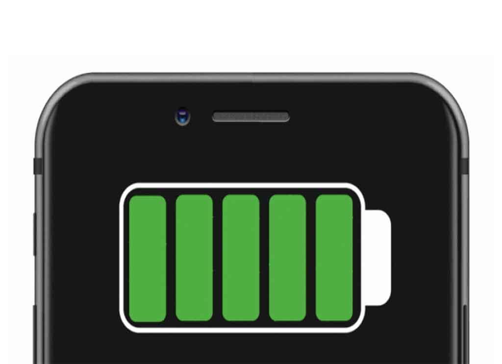 la durata della batteria è garantita sui prodotti ricondizionati globalbit