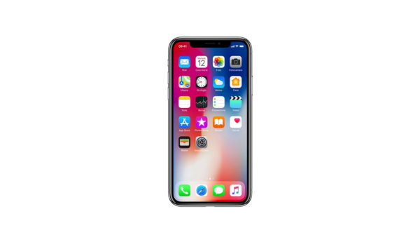 iPhoneX ricondizionato 64Gb globalbit