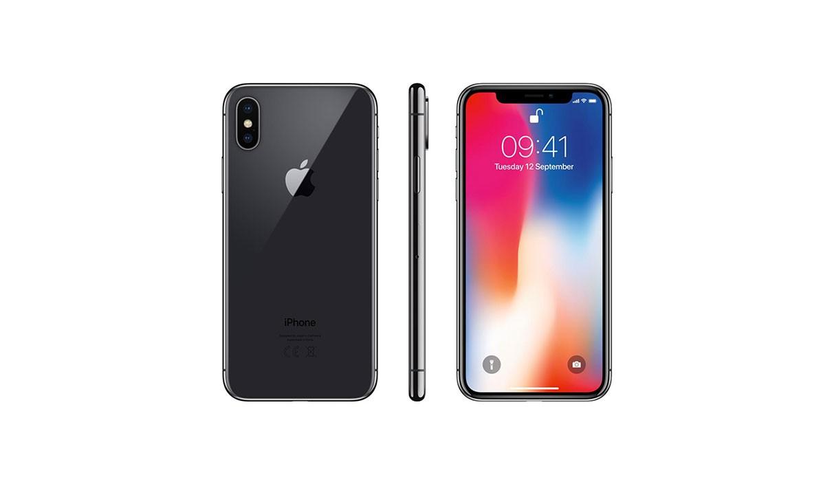 iphonex-x-ricondizionato-globalbit-fronte-lato-retro