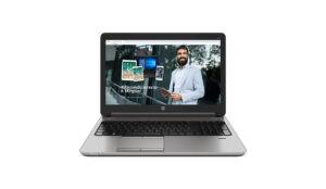 Portatile Usato ProBook 650 G1 vista frontale