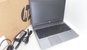 Laptop Usato e Ricondizionato HP ProBook 650 G1 con scatola