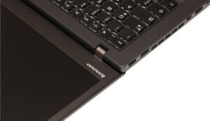 Particolare Tastiera Ultrabook Lenovo T450S