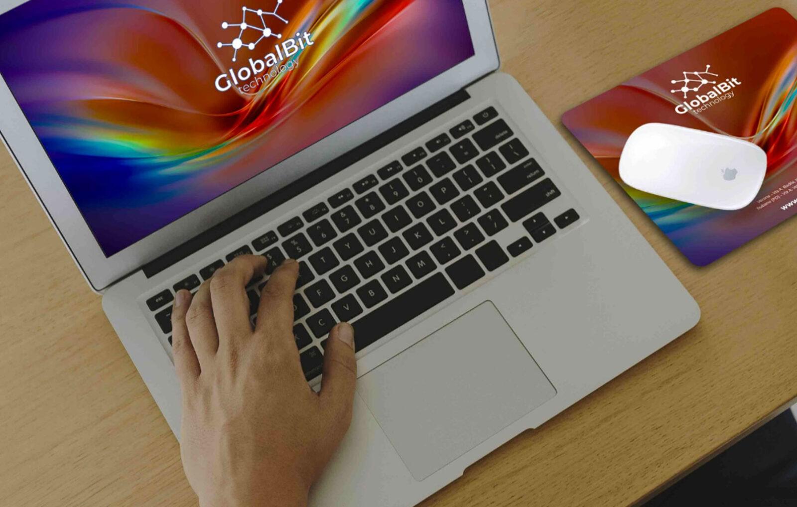 Mac Book ricondizionato Globalbit